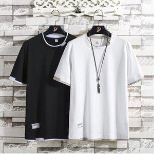 in magazzino y14New styleDesigner Tops magliette 2020 Estate 1 buona TShirt Mens Womens Fashion Designer Letters maniche corte Printe magliette 1