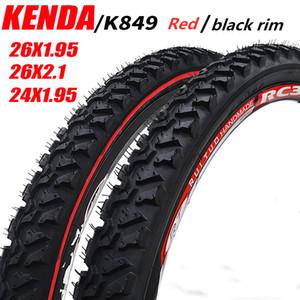 KENDA bicycle K849 bicycle Tires 24