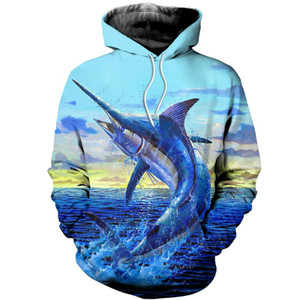 New 2019 3D Print Hoodies Clothing Pullover Fashion Sweatshirt Novelty Streetwear Hooded Long Sleeve Hoodies Unisex Tops