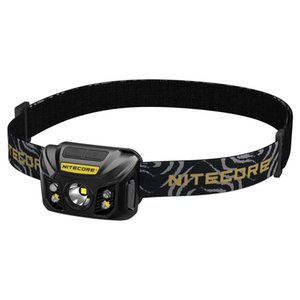 NITECORE NU32 550LMs CREE XP-G3 S3 LED Built In Rechargeable Battery Headlamp Gear Outdoor Camping Search 3 Colors Free Shipping
