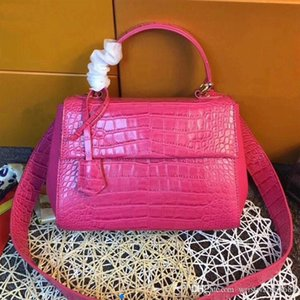New women handbag luxury handbag classic fashion Global Limited top quality elegant exquisite shoulder bag chain bag N1:42733-TWO