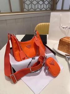 la entrega gratuita de las nuevas mujeres del bolso de hombro del mensajero de lujo Crossbody de bolsas de buena calidad Diseñador monederos Bolso de las señoras