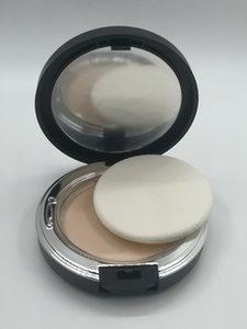 Younique POUDRE COMPACCTE Pó compacto Toque 10colors 13g Mineral maquiagem toque de creme de fundação com frete grátis.