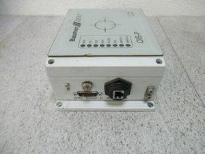 Baumer Ident OISP PC3340-IE Sensor Baumer 133.537 Rev.4
