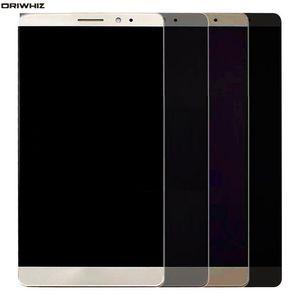 ORIWHIZ Pour Huawei Ascend Maté 7 Écran LCD écran d'origine tactile Digitizer Assemblée affichage de remplacement BlackWhiteGold