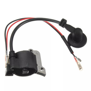 Lawnmower Parts Accessories Ignition Coil For 4 stroke 139 Engine Chainsaw Strimmer Brush Cutter