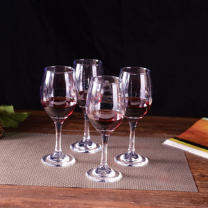 410ml Crystal Wine Glasses - Bella Vino Classy Red White Wine Glass Made from 100% Lead Free Premium Crystal Glass
