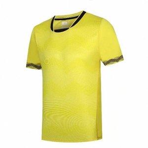 Spitzenquanlity 18 neue Männer Erwachsener Fußballmannschaft Anzügen individuelle Licht Bord Fußball-Trainingsanzug Sportbekleidung Bekleidung ein Stück Sporthemd