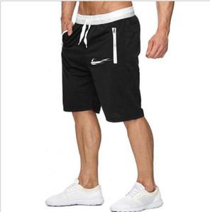 Nuova Estate Uomo Fitness Bodybuilding traspirante secchezza rapido Breve Palestre Uomo Casual jogging Shorts M-2XL all'ingrosso