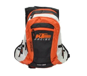 KTM new off-road equipment riding motorcycle backpack, motorcycle bag, motorcycle bag, bicycle backpack