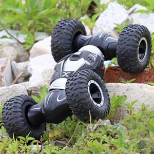 JJRC Q70 RC راديو السيارة السيطرة 2.4GHZ ل4WD تشكيل حلزوني سيارات الصحراء والطرق الوعرة عربات التي تجرها الدواب لعبة عالية السرعة تسلق RC سيارة للأطفال العاب اطفال