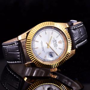 Новых женщины ВАХТ High Hot Sale Мода женщины мужчина кожа часы роскошь samous марка мужской / женские часы наручных часов для любителей подарка