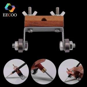 Herramientas Guía EECOO Honing filo del cincel afilado Graver para trabajar la madera que talla cuchillos Afilador de cuchillos de cocina Accesorios de cocina, comedor