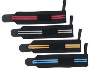 защитите фитнес резинка обмотки бадминтон power band поднятие тяжестей запястье гвардии спорт защитное снаряжение баскетбол спорт безопасность