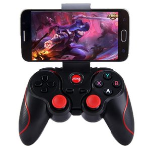 Bluetooth Wireless Gamepad STB PS3 VR Game Controller Joystick für Android IOS Mobiltelefone TV-Set-Top-Box PC Game Griff