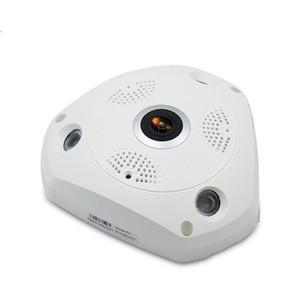 고품질 HD 960P 360도 무선 IP 카메라 나이트 비전 와이파이 카메라 IP 네트워크 카메라 CCTV 홈 보안 카메라 아기 모니터