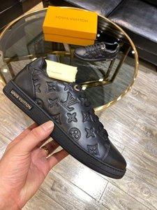 TOP Luxuries Дизайн L Платформа Классической Повседневная обувь Мужская Женская Скейтбординг Обувь Кроссовки Glitter Shinny Heelback платье обувь теннис