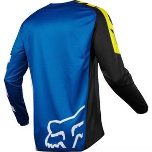 Speed-Down Roupas de bicicleta Bicicleta Fox Fato Racing Roupas Ciclismo Motorcycle Racing TLD Longa Sweater Suit Xsnvs