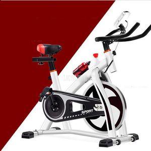 Flüsterleises Haus Fahrrad Indoor Fitnessübung Radfahren Bike Trainer Sportausrüstung Pedal Fahrrad-Carbon-Stahl Max Last 200kg