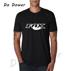 패션 리드 하라주쿠 폭스 편지는 남성 Camiseta Feminina 셔츠 팜므 T 셔츠 슬림 힙합 패션 티를 그래픽 T 셔츠 탑 계속 인쇄
