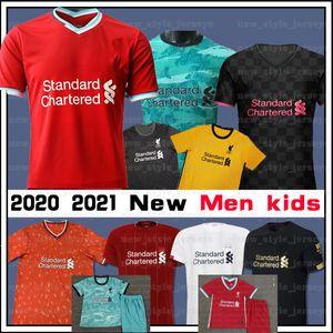 NCAA Мужчины Дети 2020 2021 новый jersey7