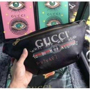 Designer Bags 2019 Fashion Handbags Men's Women Bags Ducks Waist Bag Fanny Packs Lady's Belt Bags Women's Classic Chest Handbag