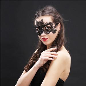 venda Hop Popular em cada local de venda máscara do laço olho cobrir cosplay Dança sexy FP002 partido item de uso