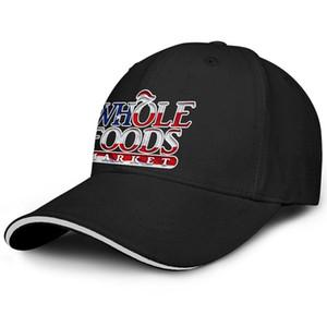 identidad unisex todo el mercado alimentos Sandwich Baseball America bandera de la manera del sombrero del conductor del camión de ajuste Cap insignia insignias de oro de Flash