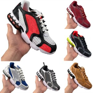 2020 New design Zoom Spiridon Caged 2 casual shoes Mens Women Top Quality Fashion Retro leisure sports jogging shoes