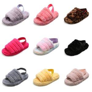 Toppies 2020 Verão Chinelos Shoes Salto Alto Chinelos Senhoras elegantes chinelos de dedo aberto T200529 # 597