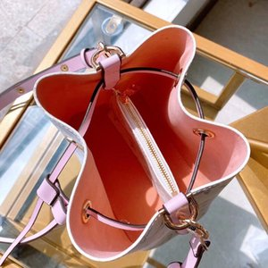 2020LV Fashion Designer Bags Classic Bucket Bag 25*26CM Women Handbags Leather Handbag High Quality Women Purses online c238