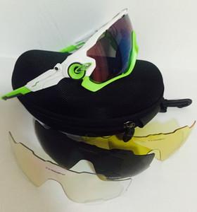 Occhiali da sole di moda Occhiali da sole polarizzati di marca Occhiali da sole per uomo Donna Sport Ciclismo Occhiali Bicicletta da corsa Occhiali da sole da uomo