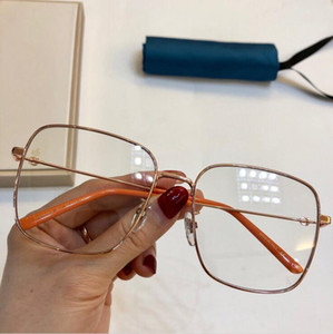 New eyeglasses frame 04450 plank frame glasses frame restoring ancient ways oculos de grau men and women myopia eye glasses frames