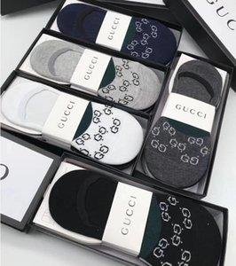 The new fashion leisure men's invisible socks sell like hot cakes menLuxuryDesignerBrand1ggg socks 1gtrend