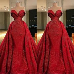 새로운 연인 블링 블링 공주 이브닝 드레스 특별한 파티 드레스 큰 긴 기차 연예인 댄스 파티 정의