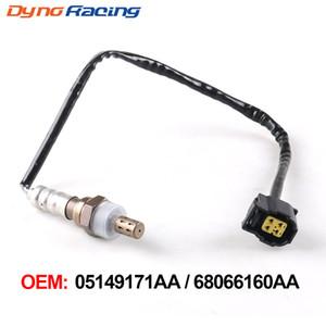 Lambda Sensor O2 Oxygen Sensor Fit For Chrysler 2.004-2.014 Para rodeio Para Jeep Ram 05149171AA 68066160AA