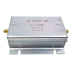 1-1000Mhz 2.5W RF 전력 증폭기의 Hf FM 송신기, VHF, UHF의 Rf 햄 라디오