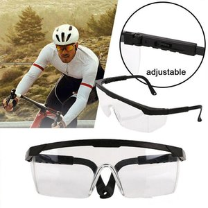 Eye Protection Soft Glue Material Goggles Eye Protector Outdoor indoor Wind eye protector DHL free shipping