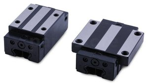 ЦСК линейного направляющего рельса скольжения блока LMG20H / 25H / 30H / LMG20C / ползуна 25C площади для ЧПУ частей маршрутизатора