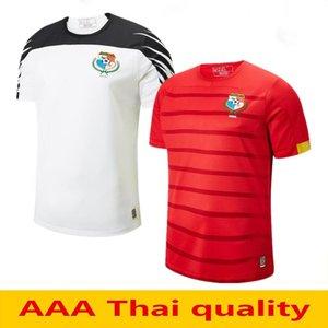 Livraison gratuite 2019 2020 Panama Football Maillots 9 TORRES 11 BROWN 2020 LOIN QUINTERO B.PEREZ INFIRMIÈRE Godoy Accueil ROUGE BLANC Chemise blanche de football