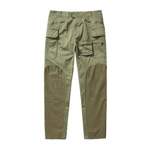 TopStoney Konng Gonng модные повседневные брюки пружины и осенью новая высокая версия мужские комбинезоны повседневные комбинезоны