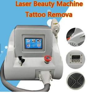 Лучшее качество мощный 2000MJ Q Переключатель ND YAG лазер удаления татуировки системы Линия губ Брови мозолей Удаление удаление татуировки