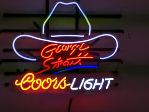 Neon Signs Gift Coors Light Beer Bar Pub Store Party Room Wall Windows Display Advertisement Handcraft Neon Light 19x15