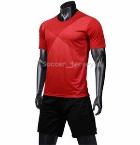 Nuovo arriva Blank Jersey di calcio # 1902-1958 di personalizzazione magliette superiori di vendita calda di secchezza rapido T-shirt divise Divisa
