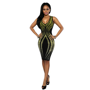 African Bazin Riche Dresses African Clothing Traditional 2017 Dresses New Arrival Rushed Polyester Sexy Printing Women Clothes