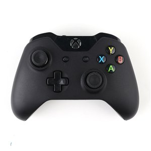 마이크로 소프트 Xboxone 컨트롤러와 소매 상자 X 박스 하나에 대한 X 박스 하나의 게임 컨트롤러 충격 무선 블루투스 컨트롤러 조이스틱