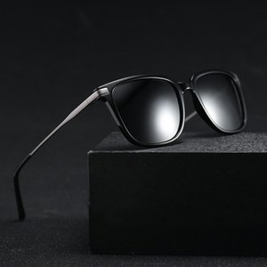 TR90 PC yeni moda marka Desinger unti UV orijinal kutu 2305DF ile 400 yuvarlak lens koruma camları suglasses çerçeveleri