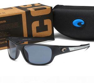 women luxury new designer sunglasses Costa Rafael 8902 HD Cycling polarized sunglasses mens UV Protection fashion beach sunglasses Case