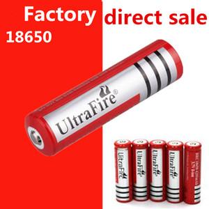 2019 Tot UltraFire 18650 4200mAh 3.7V Batterie rechargeable Li-ion haute capacité Lampe de poche LED Appareil photo numérique Chargeur de batterie au lithium