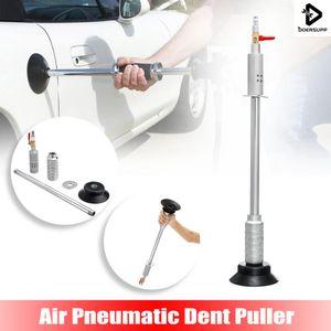 1 Unids Doersupp Air Neumático Dent Puller Car Auto Body Repair Ventosa Slide Hammer Tool Kit Slide Hammer Tools Car Recuperar